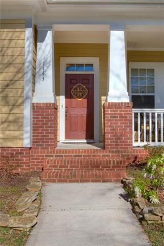 1143 Assembly Street, Belmont, NC 28012