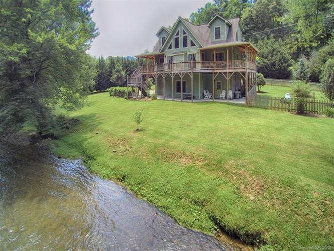79 Rapid Waters Way, Waynesville, NC 28785