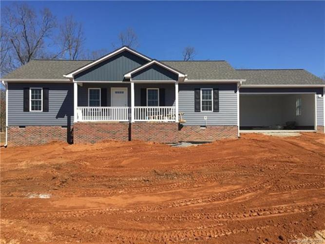 140 Swann Crossing Lane, Statesville, NC 28625