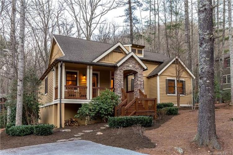 29 Rolling Meadow Lane, Tuckasegee, NC 28783