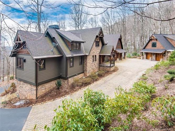 62 Great Aspen Way, Black Mountain, NC 28711