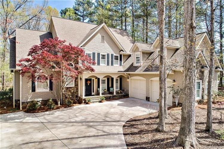 132 High Sail Court, Mooresville, NC 28117