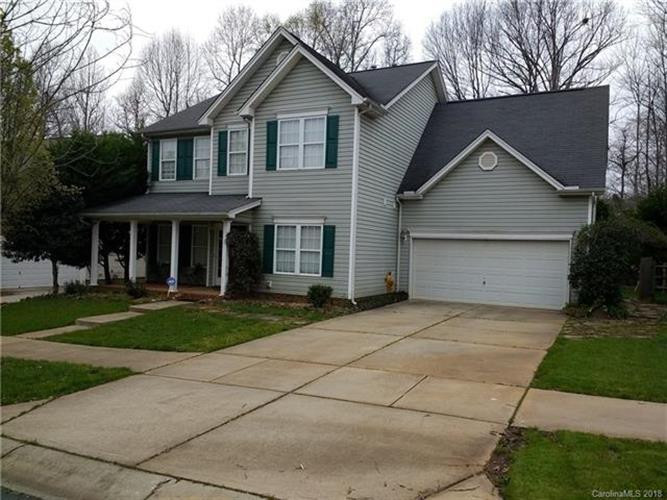 11730 Journeys End Trail, Huntersville, NC 28078 - Image 1