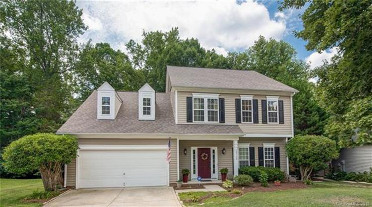 13712 Bluffton Court, Pineville, NC 28134