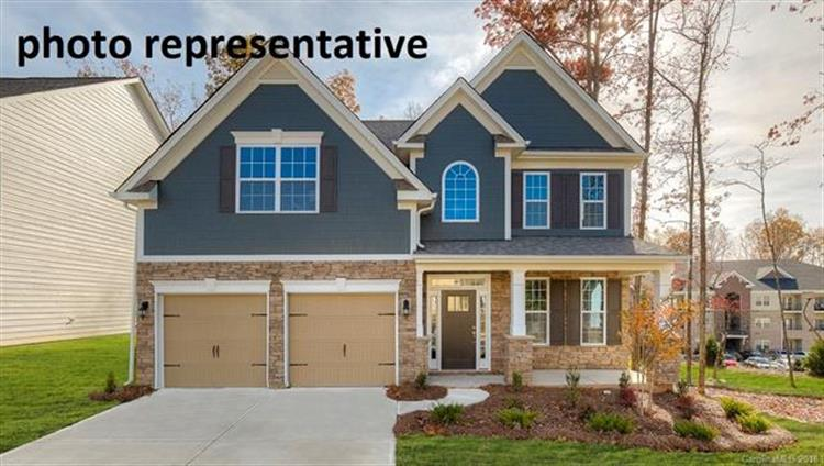 410 Nouvelle Drive, Stallings, NC 28104