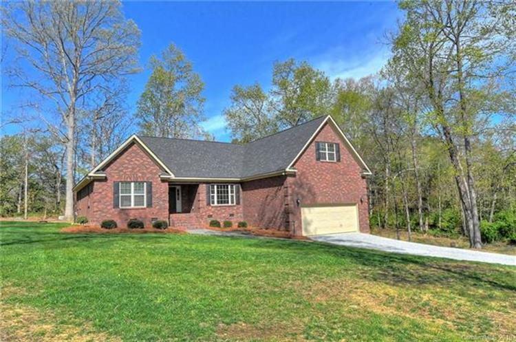 3317 Harvey Lane, Monroe, NC 28110