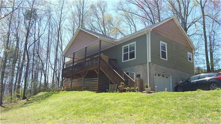 37 Morning Star Drive, Leicester, NC 28748