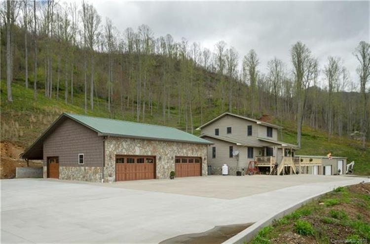 153 Althea Ridge Road, Sylva, NC 28779 - Image 1