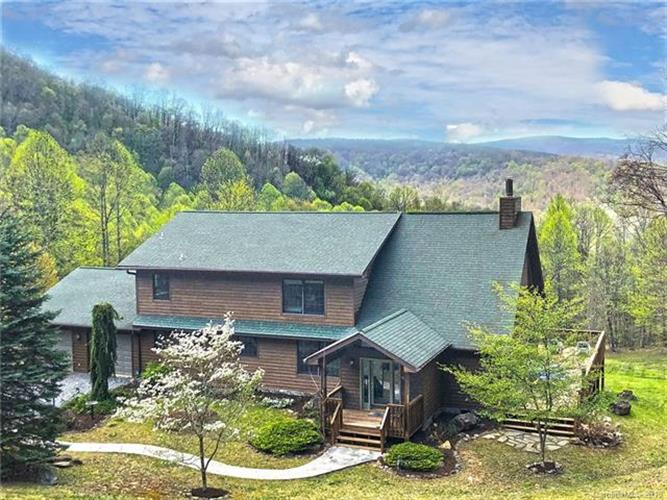 905 Beasley Cove Road, Hot Springs, NC 28743 - Image 1