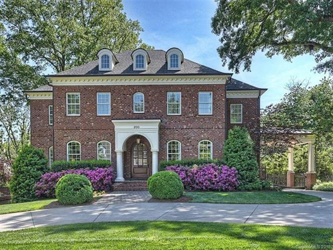 200 Huntley Place, Charlotte, NC 28207