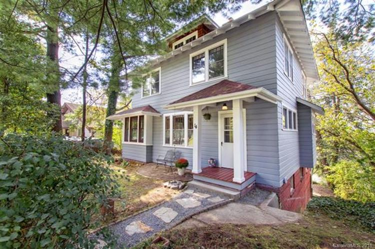 14 Arden Road, Asheville, NC 28803