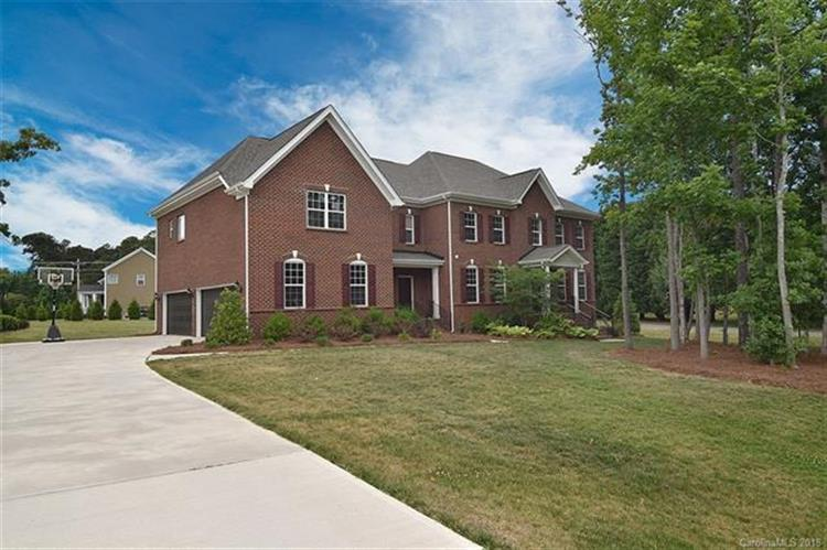 4600 Bonner Drive, Weddington, NC 28104