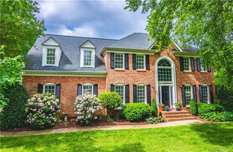 9706 Waterton Court, Huntersville, NC 28078