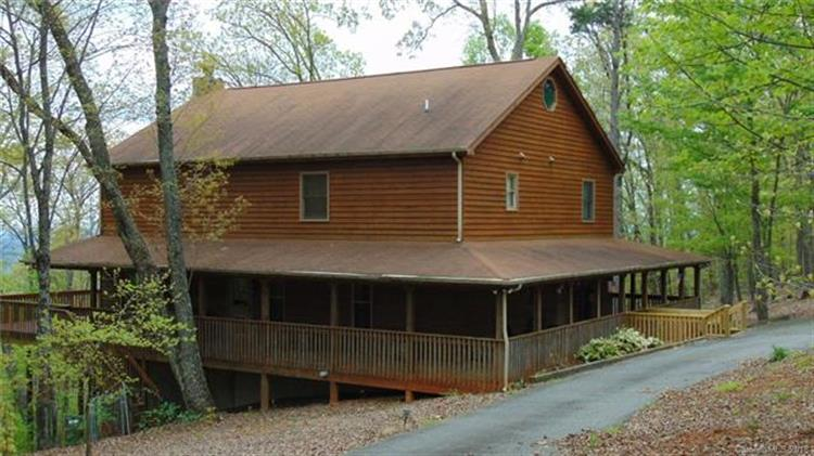 139 S Tranquility Trail, Union Mills, NC 28167