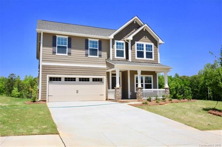 4423 Huntley Glen Drive, Pineville, NC 28134