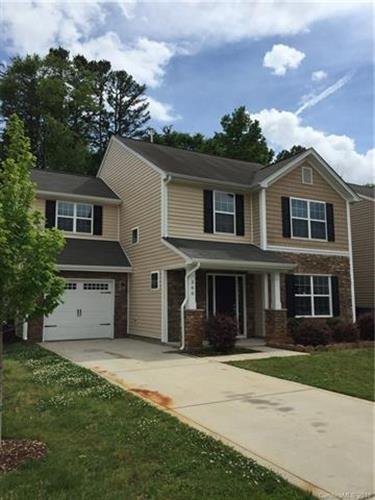 380 NW Winecoff Woods Drive, Concord, NC 28027