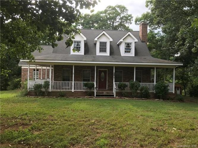 4323 Lucy Short Cut Road, Marshville, NC 28103
