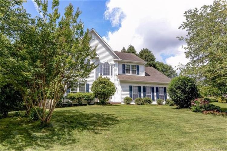 365 Reed Creek Road, Mooresville, NC 28117
