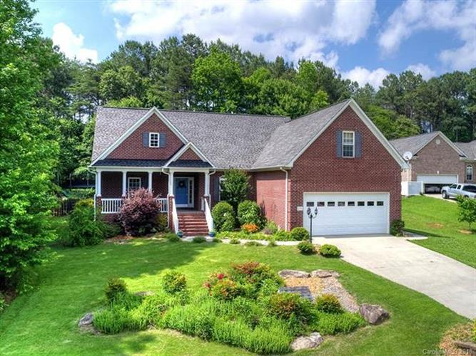 4195 Isle Of Pines Drive, Denver, NC 28037