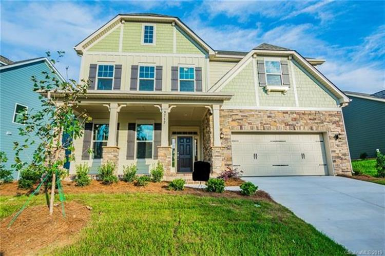 9717 Andres Duany Drive, Huntersville, NC 28078
