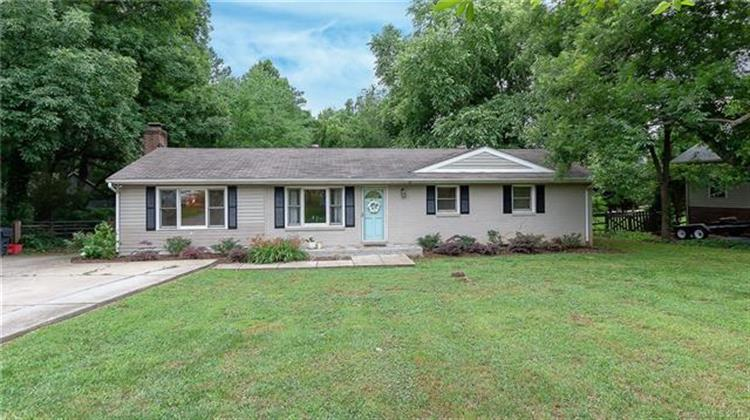 5601 Hucks Road, Charlotte, NC 28269