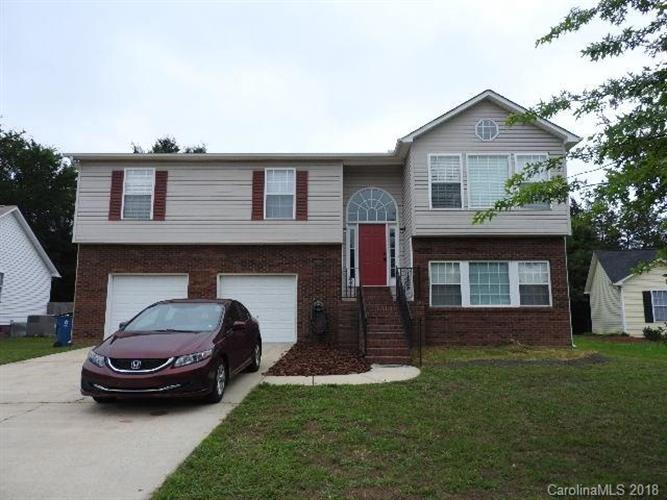 825 Highlander Court, Concord, NC 28027