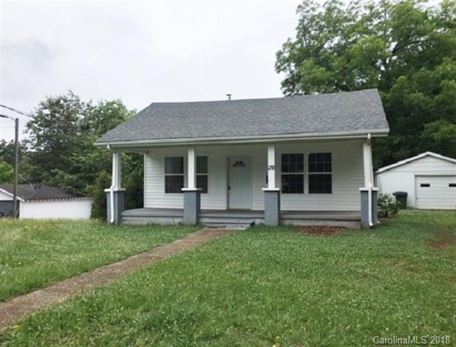 138 Wisconsin Street, Spindale, NC 28160