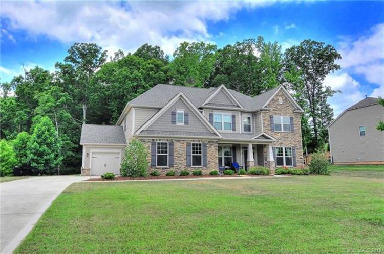 6501 Loyola Court, Mint Hill, NC 28227