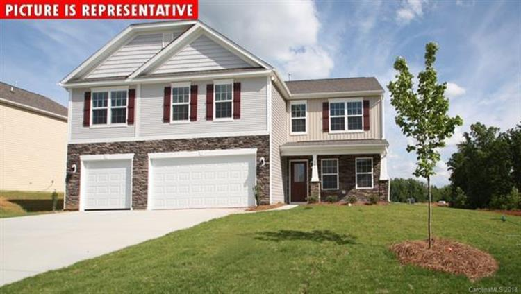 429 Wheat Field Drive, Mount Holly, NC 28120