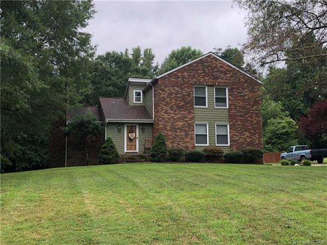 524 Delview Drive, Cherryville, NC 28021
