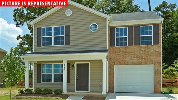 6830 Broad Valley Court, Charlotte, NC 28216