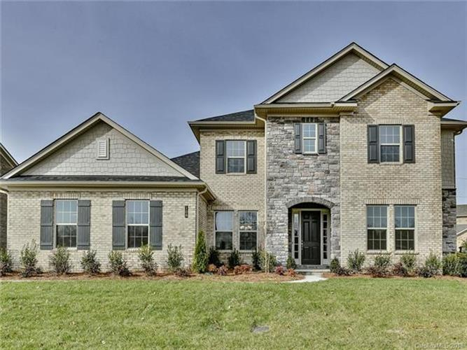 108 Enclave Meadows Lane, Weddington, NC 28104