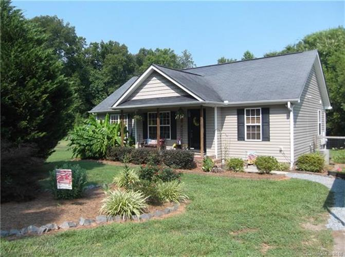 5208 Greenwood Lane, Monroe, NC 28110