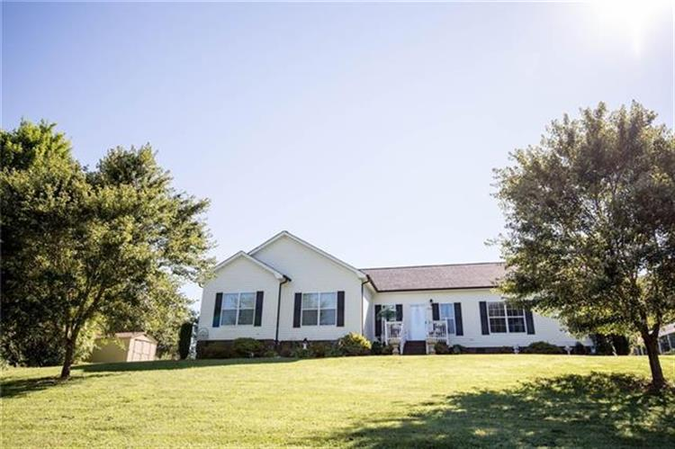 2176 Black Oak Ridge Road, Taylorsville, NC 28681