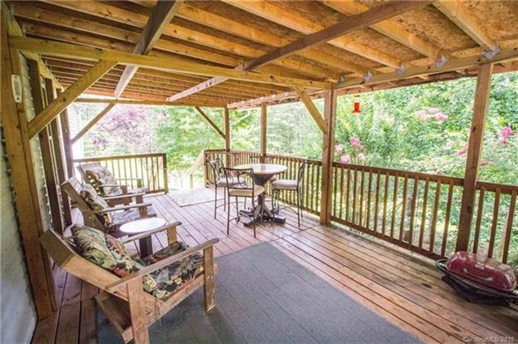 905 Cedar Creek Road, Lake Lure, NC 28746