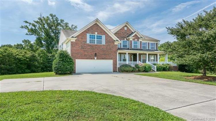 7541 Chasewater Drive Harrisburg Nc 28075 For Sale Mls