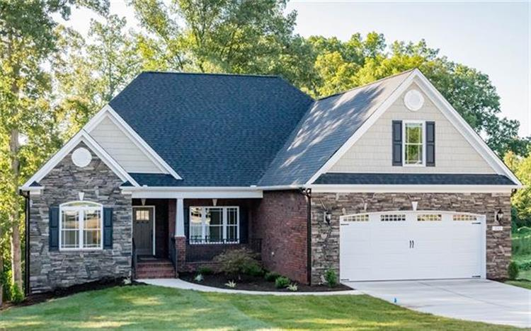 5143 Meadow Park Lane, Hickory, NC 28602