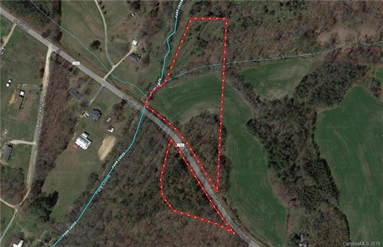 Kannapolis Nc Zip Code Map.7 5 Acre Smith Road Kannapolis Nc 28081 For Sale Mls 3418286