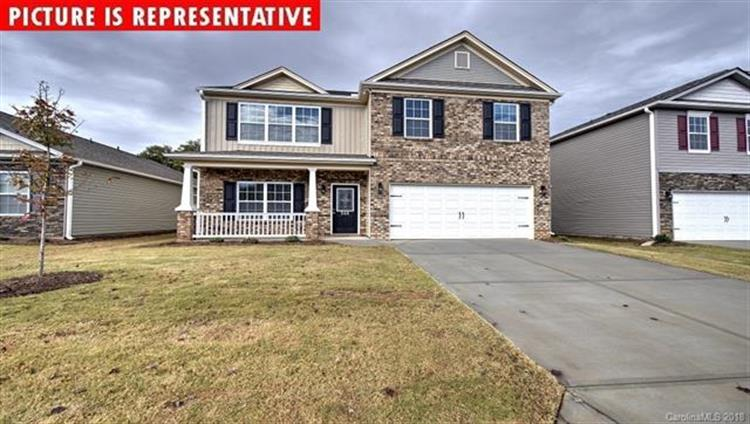 417 Wheat Field Drive, Mount Holly, NC 28120 - Image 1