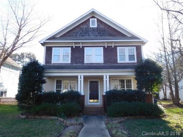 15116 Norman View Lane, Huntersville, NC 28078