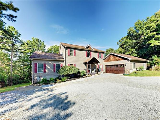 299 Lookout Drive, Pisgah Forest, NC 28768 - Image 1