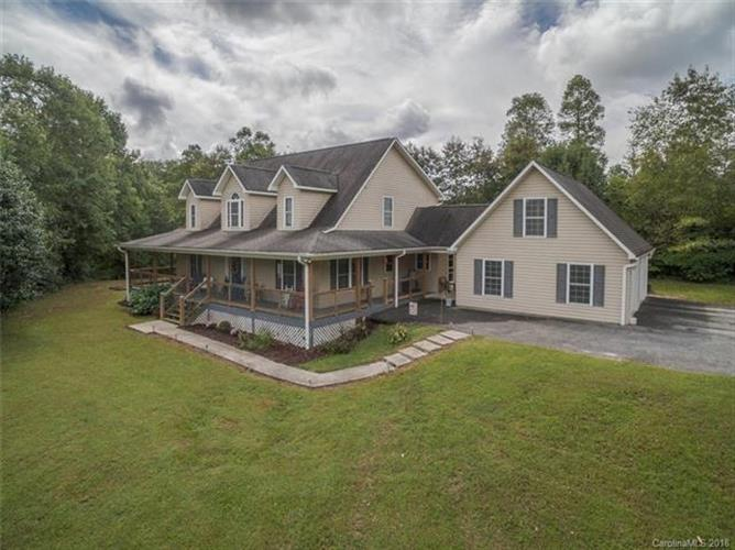 62 Old Piney Mountain Road, Old Fort, NC 28762 - Image 1