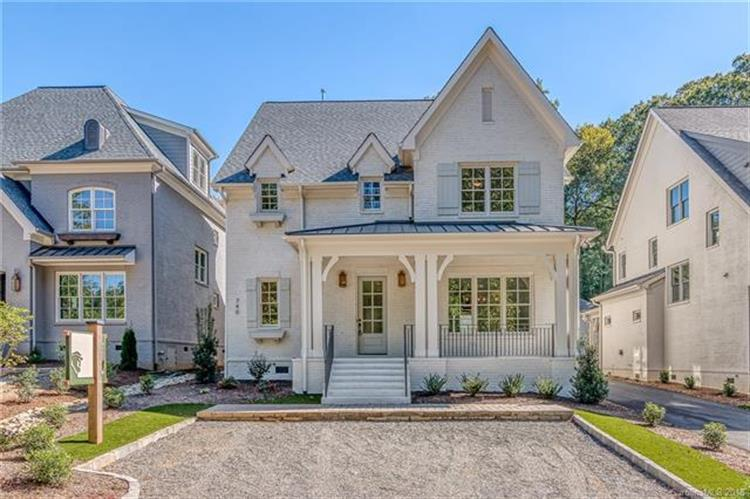 740 Ellsworth Road, Charlotte, NC 28211 - Image 1