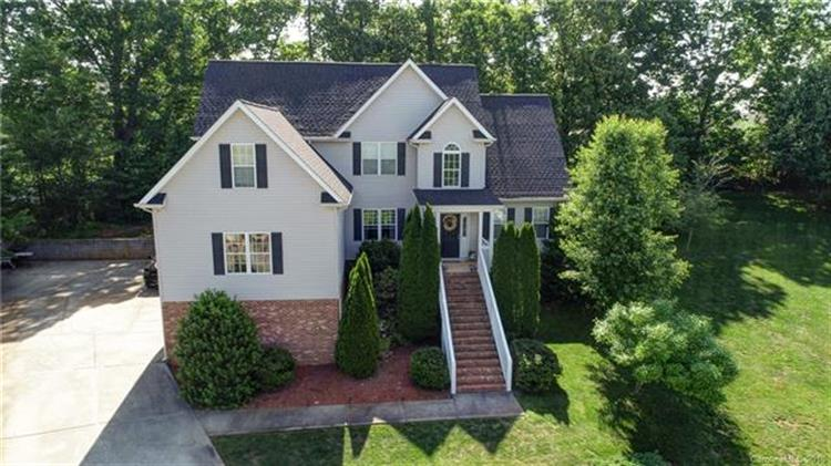165 Greycliff Drive, Mooresville, NC 28117 - Image 1