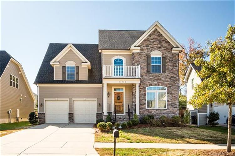11518 Warfield Avenue, Huntersville, NC 28078 - Image 1