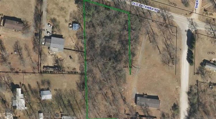 4251 Old Catawba Road Claremont Nc 28610 For Sale Mls