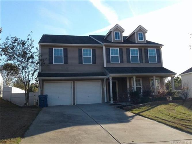 8033 Bryson Road, Indian Land, SC 29707