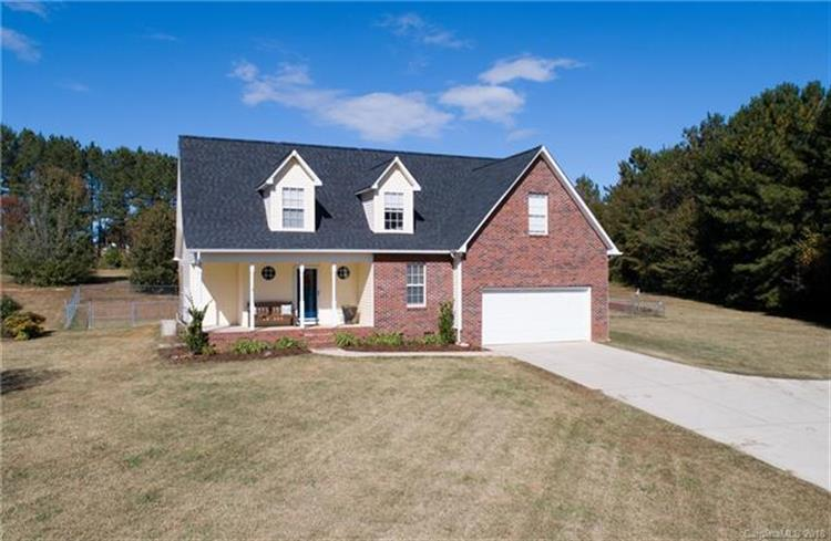 113 Ritchie Drive, Shelby, NC 28152 - Image 1