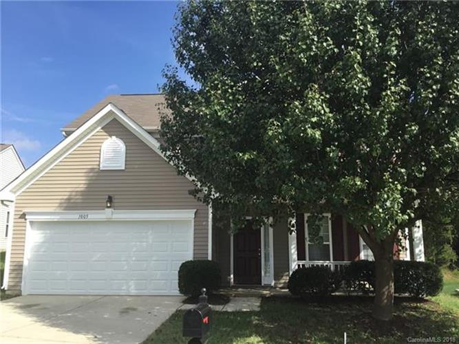 1005 Tiger Eye Avenue, Indian Trail, NC 28079