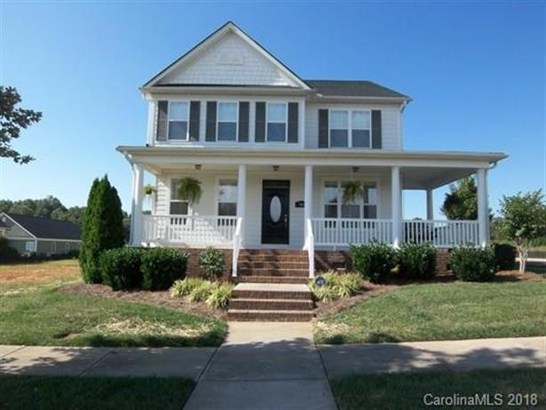 3589 County Down Avenue, Kannapolis, NC 28081